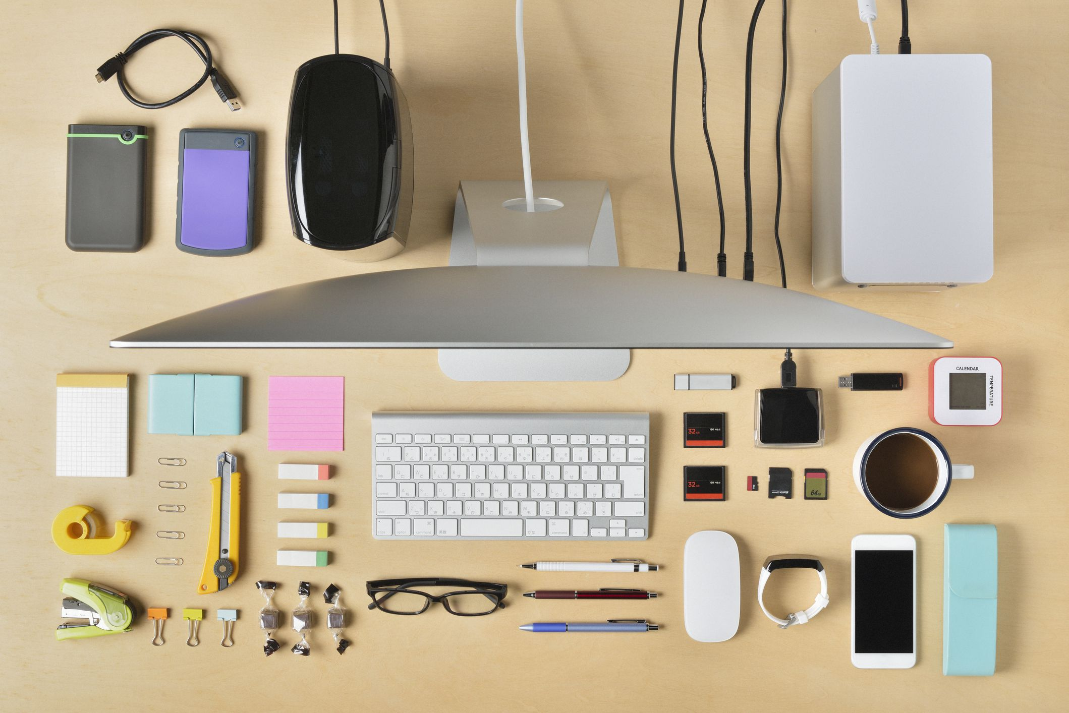 The 9 Best Office Supplies Of
