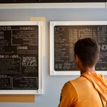 Tips For Creating A Great Restaurant Menu