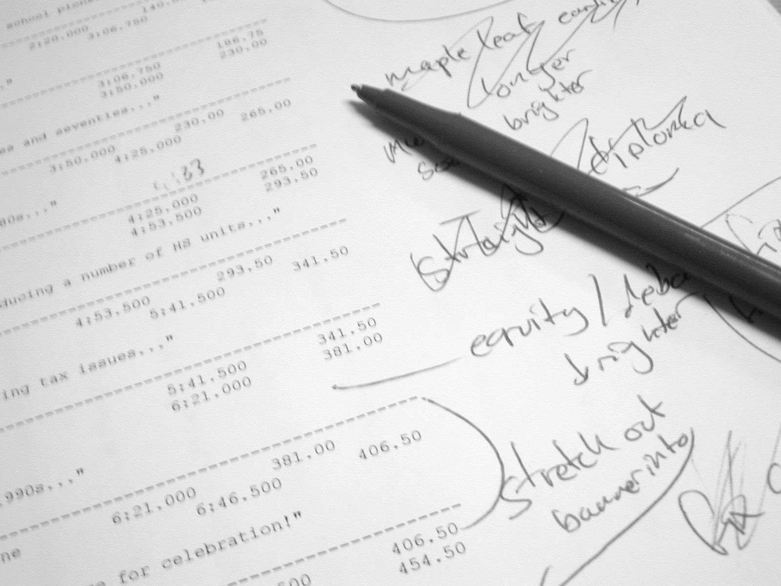 Create A Startup Costs Worksheet
