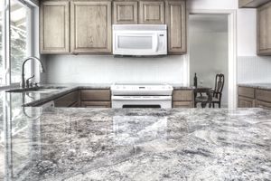 Choosing Countertop For Investment Property