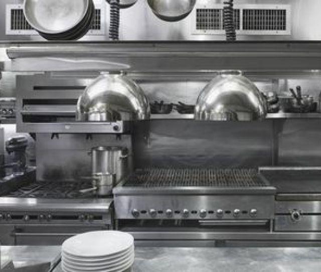 Benefits Of Leasing Restaurant Equipment