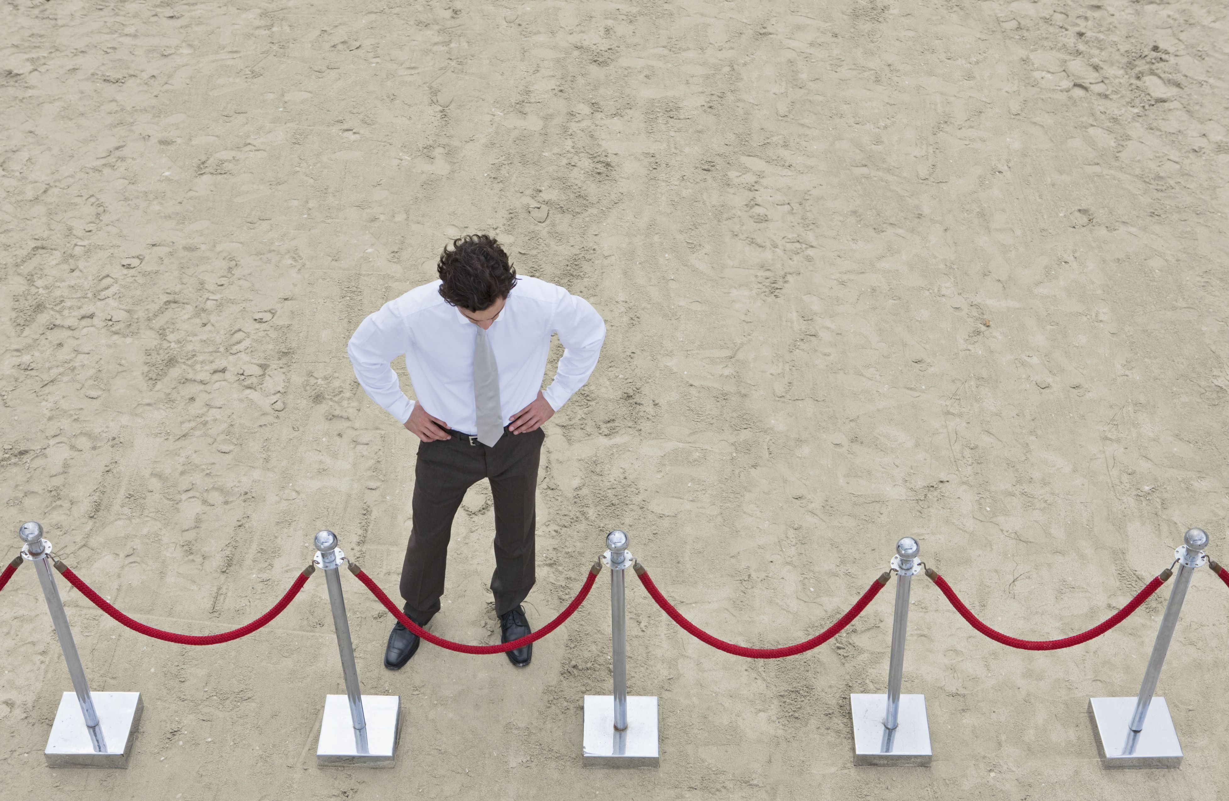 How To Set Personal Boundaries In Your Small Business
