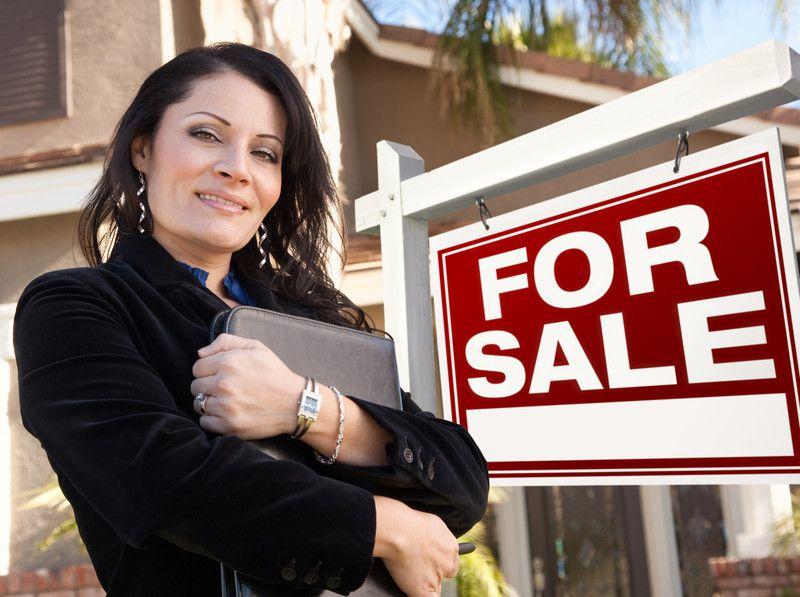 Estate Real La Agents