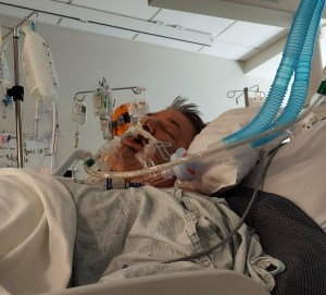 Read more about the article I had to make an extremely difficult decision to turn off my husband's life support.