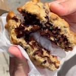 """Still Didn't taste a """"Levain"""" Cookie at New York City?"""