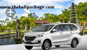 Bali Transport Service | The Bali Package