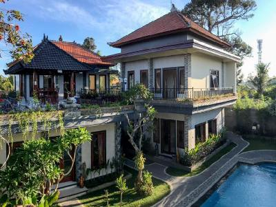 Guest house in Ubud