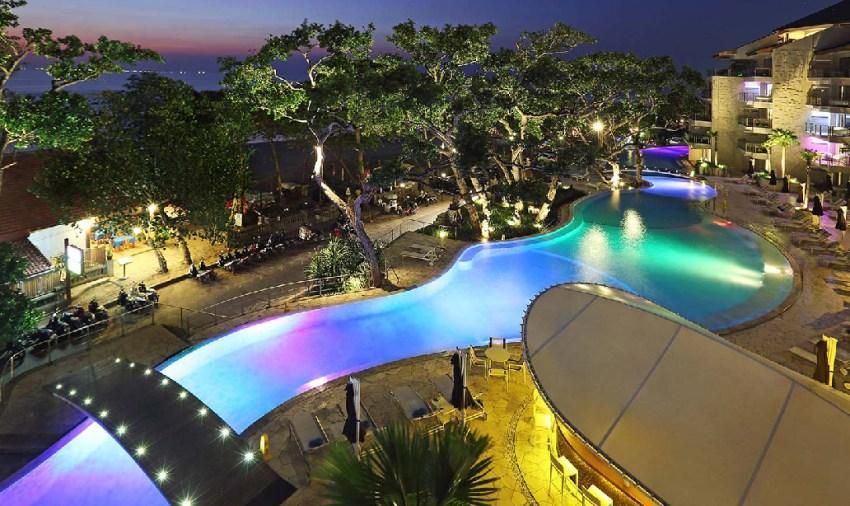 Hotels in Seminyak Bali