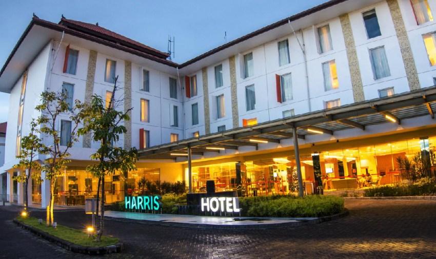 Bali hotels in Denpasar