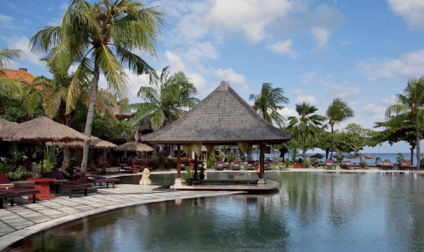 Bali hotels in Jimbaran