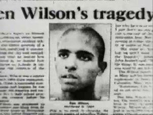 Ben-Wilson-Tragedy