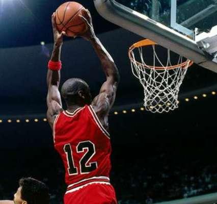 Michael-Jordan-Wearing-Number-12-