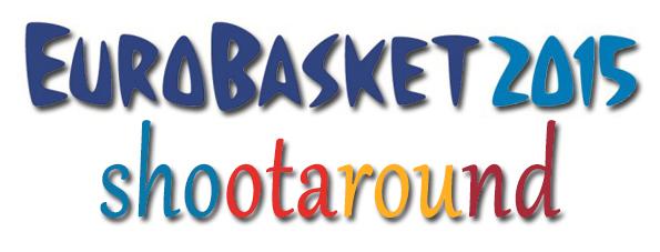 eurobasket shootaround logo