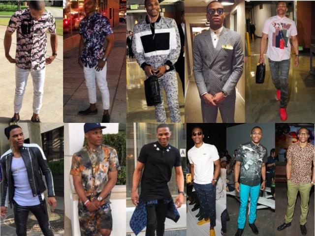Westbrook dress code