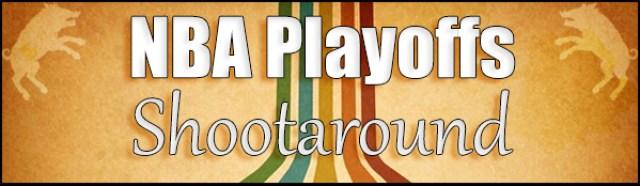 NBA Shootaround