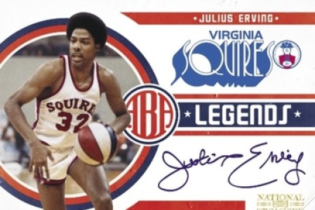 Dr. J - Squires