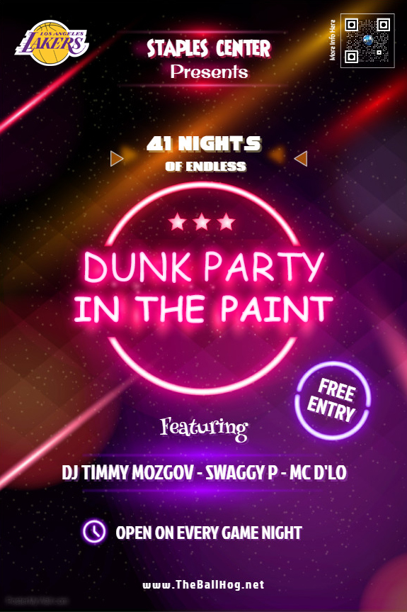 dunk-party