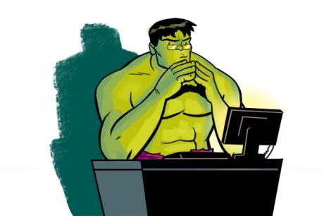 hulk-browsing
