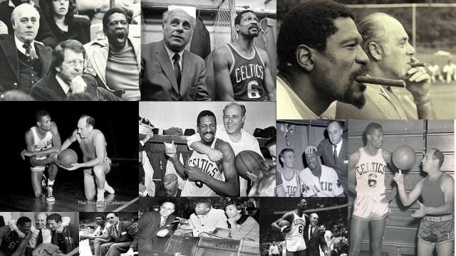 Forever legends