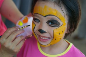 face-painting-singapore