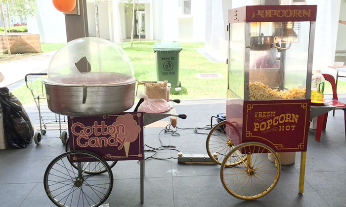 popcorn-and-candy-floss-rental-singapore