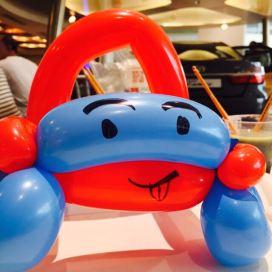 balloon-car-sculpture-singapore