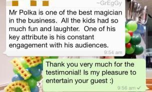 singapore-kids-magic-show-testimonials