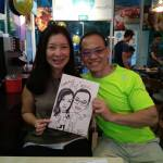 caricature singapore cheap9