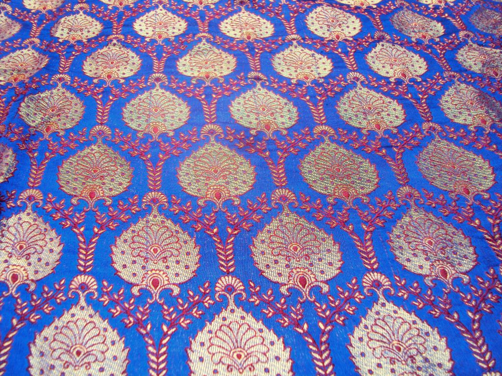 Image result for brocade fabric