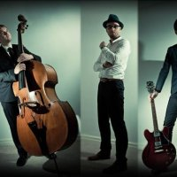Manchester Based Vintage Wedding Entertainment - The River