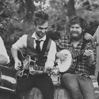 The Bakers Boys - Folk & Indie Style Wedding Band
