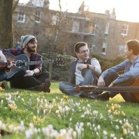 Folk Knights - London Folk and Pop Party Band