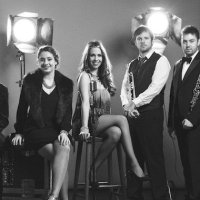 Gatsby's Gramophone - Modern Swing Band from Surrey