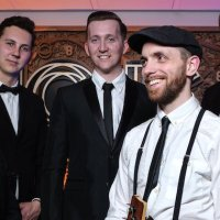 The Swing Kings - London Jazz & Swing Band