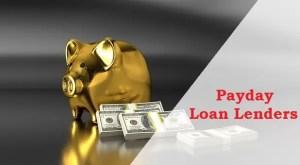 payday loan direct lenders UK
