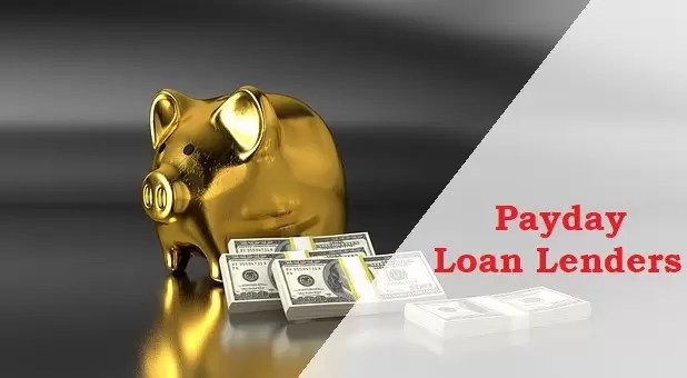 payday loan direct lenders UK