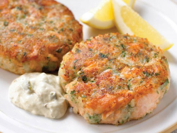 how to make easy fish cakes
