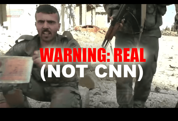 CNN Changing Name to 'CNN Satire' to Match Fake News Reputation