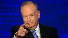 O'Reilly Leaves Fox News, Now Nobody Looking Out For You