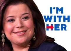 Bashing Trump, Democrat Ana Navarro Uses N-Word on CNN