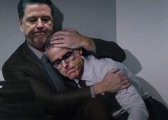 Fired FBI's Andrew McCabe Begs Deep State Gods For Help