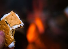 Portland Antifa Riot After Someone Forgot To Bring The S'mores