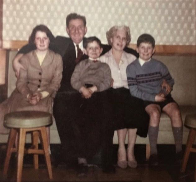 McGough family