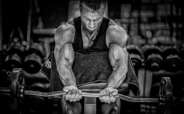 preacher curl worst biceps exercise