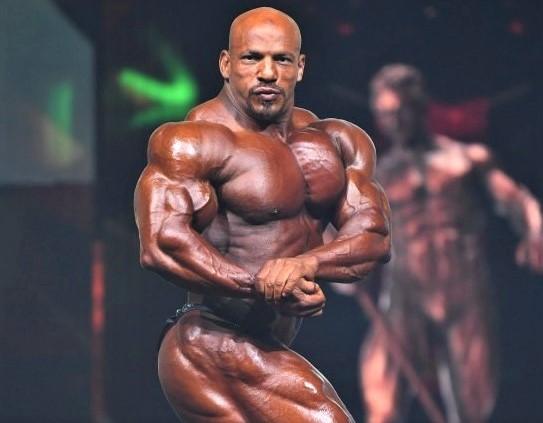 2021 Mr. Olympia