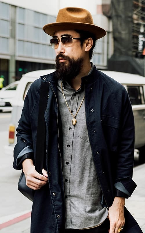 Asian Facial Hair How To Grow And Maintain Beard For Asians