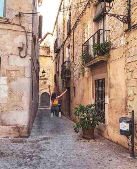 El Call - Things to do in Girona