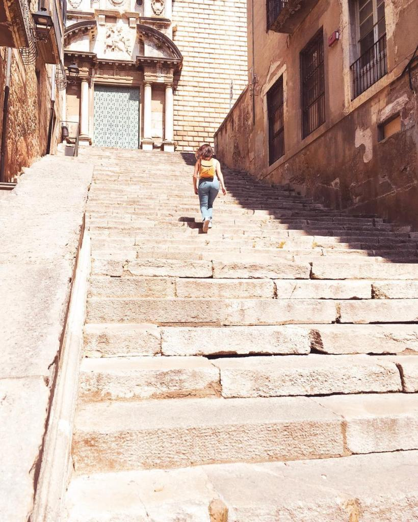 Girona Old City