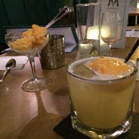 Monboddo: swapping real ale for cocktails