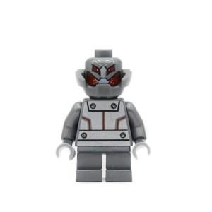 Block Minifigure Ultron Small Legs
